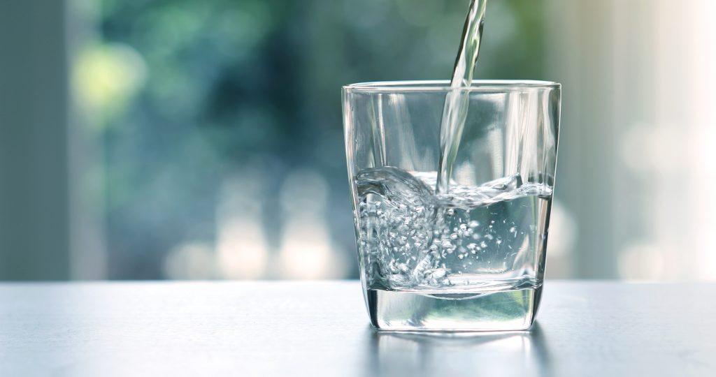 filtro e purificador de água