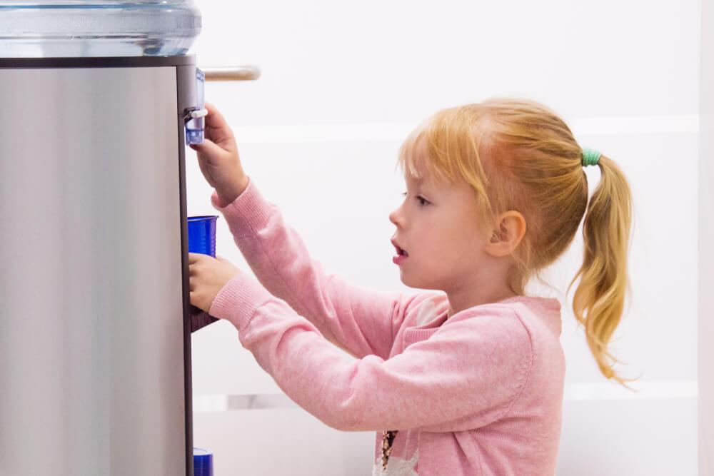 cuidados para economizar água em casa