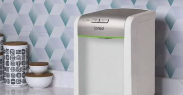 Capa - marcas de purificador de água