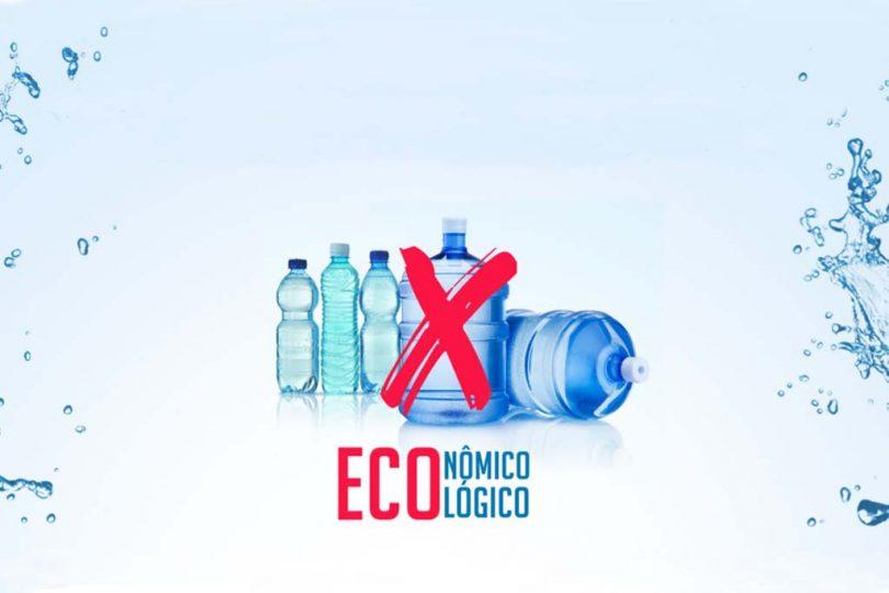 plástico no meio ambiente
