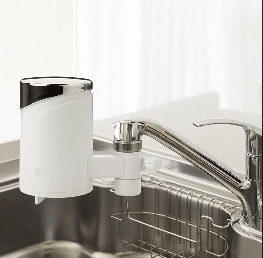 Purificador para Torneira Hidrofiltros Easy Água Natural
