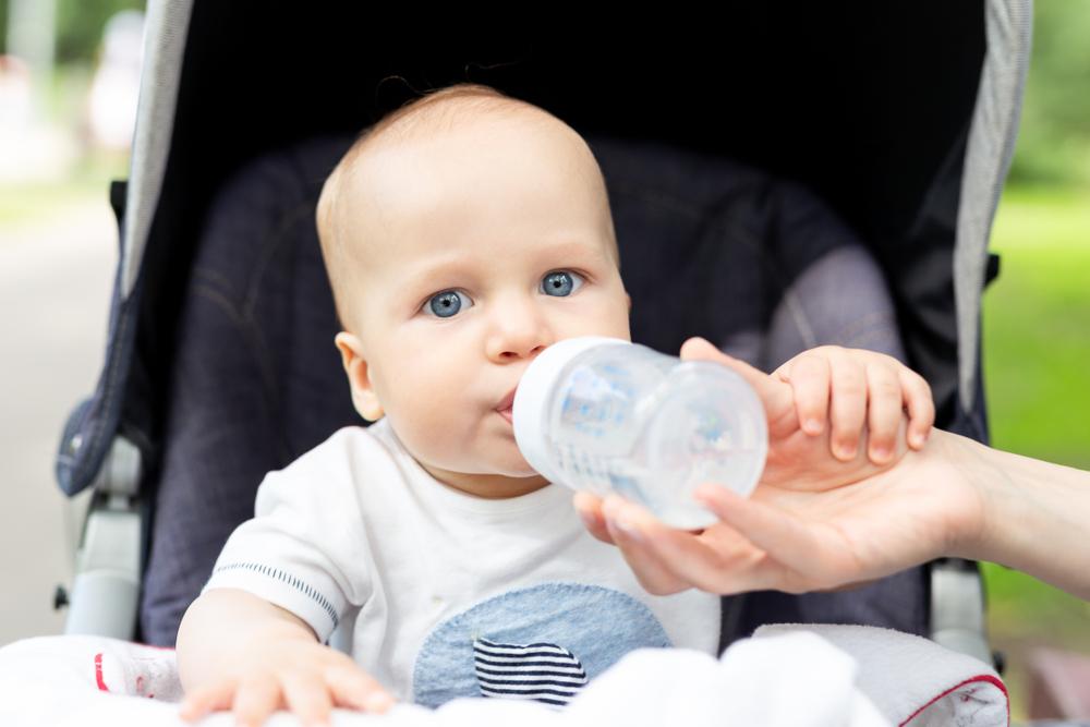 cuidados evitar desidratação adulto criança