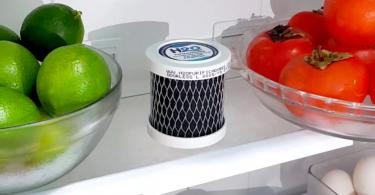 produto limpar geladeira