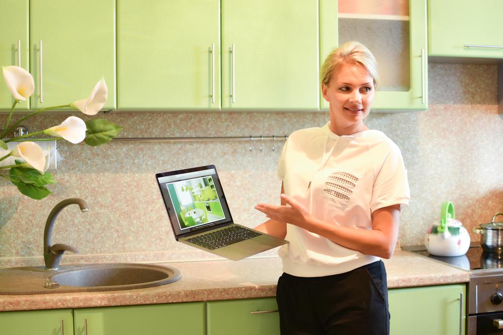 modificar ambiente organizar cozinha