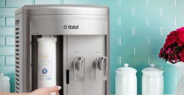 purificador e refil IBBL