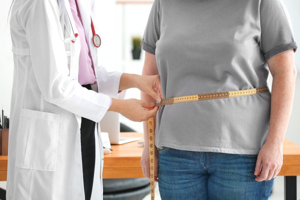 tratamento obesidade