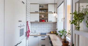 ideias organizar cozinha