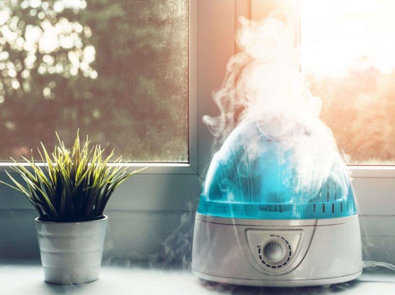 melhor umidificador de ar