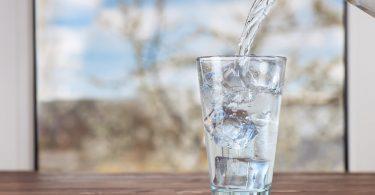 purificador de agua gelada