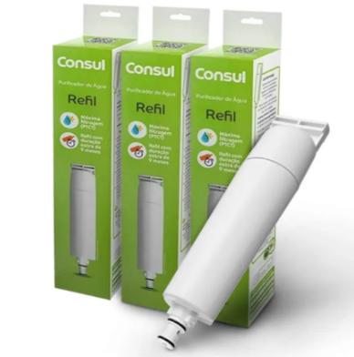 refil consul kit com 3 01ax