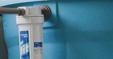 Saiba qual o melhor filtro de entrada de água