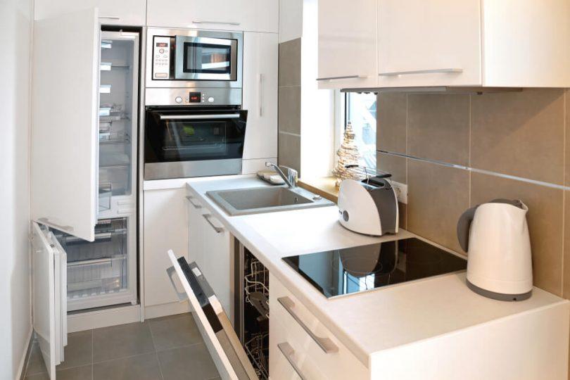 eletroportateis para cozinha