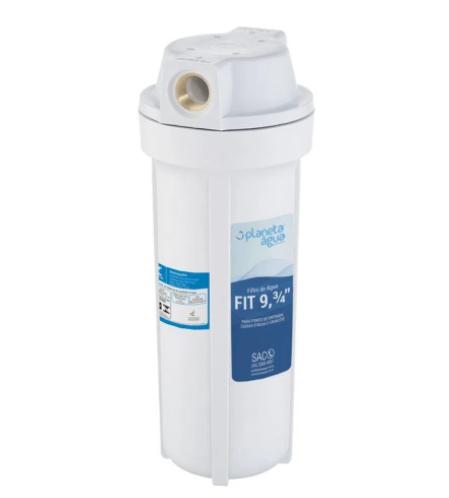 Filtro para Caixa D'Água, Cavalete e outros Planeta Água